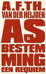 Asbestemming - A.f.th. Van Der Heijden (ISBN 9789023468295)