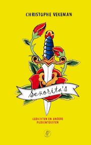 Senorita's - C. Vekeman, Christophe Vekeman (ISBN 9789029572026)
