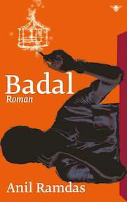 Badal - Anil Ramdas (ISBN 9789023459040)