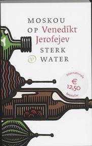 Moskou op sterk water - V. Jerofejev (ISBN 9789028204867)