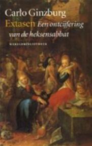 Extasen - Carlo Ginzburg, Els Naaijkens (ISBN 9789028416079)