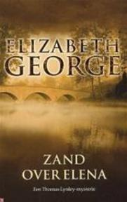 Zand over Elena - Elizabeth George (ISBN 9789022987223)