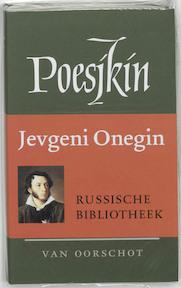 Verzamelde werken / 2 Jewgeni Onegin - A.S. Poesjkin (ISBN 9789028207189)