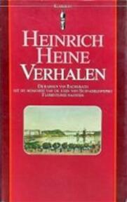Verhalen - Heine (ISBN 9789027491183)