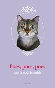 Poes, poes, poes - Annie M.G. Schmidt (ISBN 9789021402895)