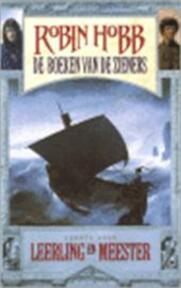 Leerling en meester - Robin Hobb (ISBN 9789029059664)