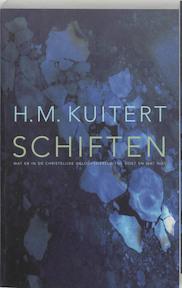 Schiften - H.M. Kuitert (ISBN 9789025954581)