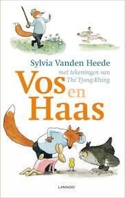 Vos en Haas - Sylvia Vanden Heede (ISBN 9789020931976)