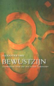 Bewustzijn - Alexander Smit (ISBN 9789077908044)