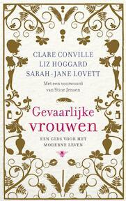 Gevaarlijke vrouwen - Clare Conville (ISBN 9789023471523)