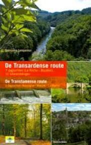 De Transardense route - Françoise Lempereur (ISBN 9789086791057)