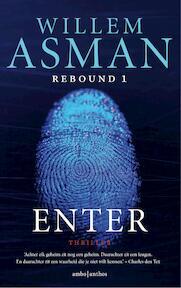 Enter - Willem Asman (ISBN 9789026338519)