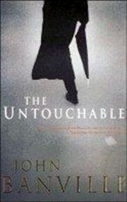 Untouchable - John Banville (ISBN 9780330339322)
