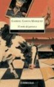 El otono del patriarca - Gabriel Garcia Marquez (ISBN 9788497592413)