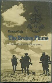The broken plume - Norman Craig