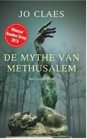 De mythe van Methusalem - Jo Claes (ISBN 9789089242730)
