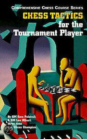 Chess Tactics for the Tournament Player - Sam Palatnik, Lev Alburt (ISBN 9781889323022)