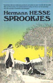 Sprookjes - Hermann Hesse (ISBN 9789060192122)