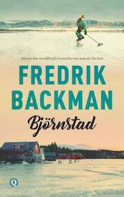Björnstad - Fredrik Backman (ISBN 9789021405346)