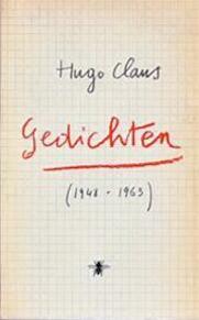 Gedichten : 1948-1963 - Hugo Claus (ISBN 9789023401063)