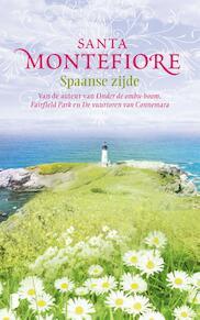 Spaanse zijde - Santa Montefiore (ISBN 9789460238789)