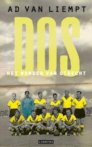 DOS - Ad van Liempt (ISBN 9789048803750)