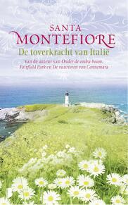 De toverkracht van Italie - Santa Montefiore (ISBN 9789460238796)