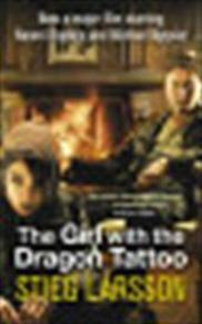 The Girl with the Dragon Tattoo - Stieg Larsson (ISBN 9781906694661)