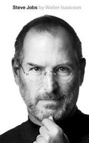 Steve jobs: the exclusive biography - Walter Isaacson (ISBN 9781408703748)