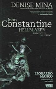 Hellblazer - Denise Mina, Leonardo Manco (ISBN 9781401210663)