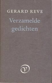 Verzamelde gedichten - Gerard Reve (ISBN 9028206698)