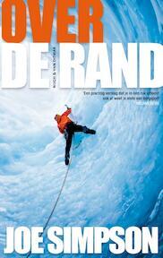 Over de rand - J. Simpson (ISBN 9789038890784)