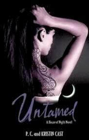 Untamed - Kristin Cast (ISBN 9781905654567)