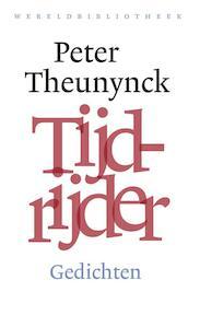 Tijdrijder - Peter Theunynck (ISBN 9789028427617)