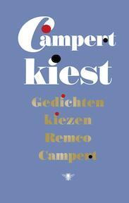Campert kiest - Remco Campert (ISBN 9789403123202)