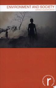 Environment and Society - Erika Cudworth (ISBN 9780415216180)