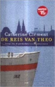 De reis van Theo - C. Clement (ISBN 9789026317699)