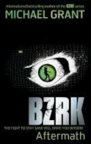BZRK: Reloaded - Michael Grant (ISBN 9781405263122)