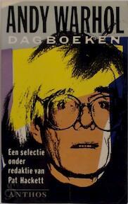 Dagboeken - Andy Warhol, Pat Hackett, Christine Quant (ISBN 9789060746486)