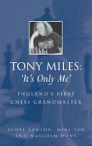 Tony Miles - It's Only Me (ISBN 9780713488098)
