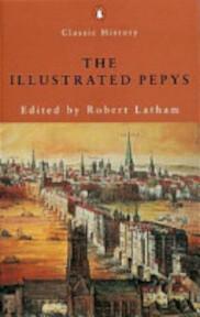 The Illustrated Pepys - Samuel Pepys (ISBN 9780141390161)