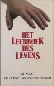Het leerboek des levens - Martin Kojc, A. (vert.) Voker (ISBN 9789063251970)