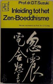 Inleiding tot het Zen-Boeddhisme - Daisetz Teitaro Suzuki, William B. Moens