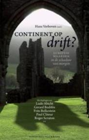 Continent op drift? - Hans [Red.] Verboven (ISBN 9789028953062)