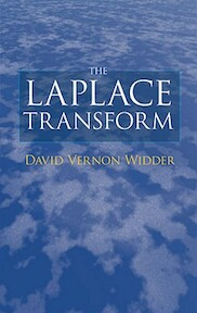 The Laplace Transform - David Vernon Widder (ISBN 9780486477558)