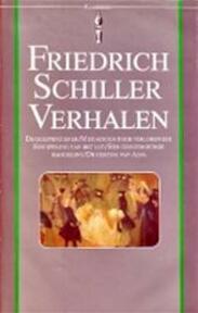 Verhalen - Friedrich Schiller (ISBN 9789027491558)