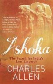 Ashoka - Charles Allen (ISBN 9780349122380)