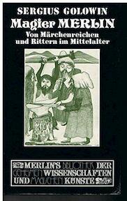 Magier Merlin - Sergius Golowin (ISBN 9783875361322)