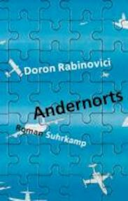 Andernorts - Doron Rabinovici (ISBN 9783518421758)