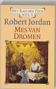 Mes van Dromen - Robert Jordan (ISBN 9789024555444)